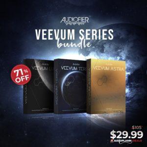 audiofier-veevum-series-bundle