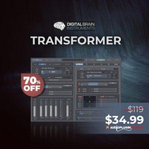 digital-brain-transformer