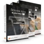 [DTMニュース]e-instrumentsの3種のエレピコレクション「Electric Bundle」が40%off!