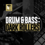 [DTMニュース]EST Studios「Drum & Bass: Dark Rollers」ドラムンベース系おすすめサンプルパック!