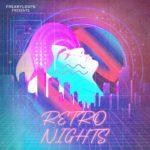 [DTMニュース]Freaky Loops「Retro Nights」シンセウェイブ系おすすめサンプルパック!