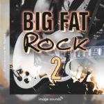 [DTMニュース]Image Sounds「Big Fat Rock 2」ロック系おすすめサンプルパック!