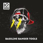 [DTMニュース]IQ Samples「Bassline Banger Tools」ベースハウス系おすすめサンプルパック!