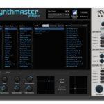 [DTMニュース]KV331 AudioのSynthMasterの簡易バージョン「SynthMaster Player」が51%off!