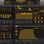 [DTMニュース]KV331 Audioのセミモジュラーシンセサイザー「SynthMaster Semi-Modular Synth」が40%off!