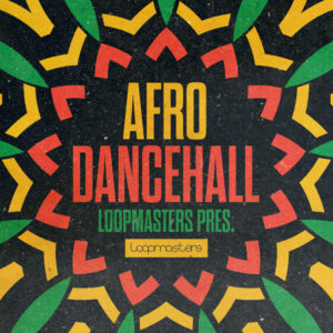 loopmasters-afro-dancehall
