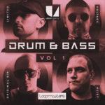 [DTMニュース]Loopmasters「Urban Agency Drum & Bass Vol 1」ドラムンベース系おすすめサンプルパック!
