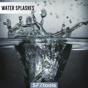 sfxtools-water-splashes