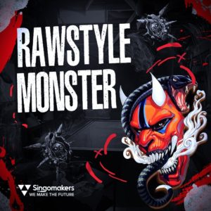 singomakers-rawstyle-monster