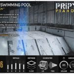 [DTMニュース]Strix Instrumentsの20台のプリピャチピアノライブラリ「PRIPYAT Pianos」が85%off!