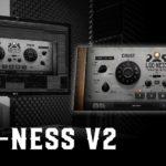 [DTMニュース]Tone Empireのドラムを適切にコントロールするプラグイン「Loc-Ness 2」が60%off!