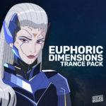 [DTMニュース]Vocal Roads「Euphoric Dimensions – Trance Vocal Pack」トランス系おすすめサンプルパック!