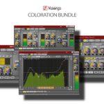 [DTMニュース]Voxengoのプロオーディオプラグインのコレクション「Colouration Bundle」が30%off!