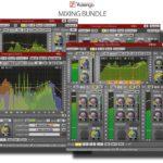 [DTMニュース]Voxengoのミキシング段階で使用するために設計されたプラグインバンドル「Mixing Bundle」が30%off!