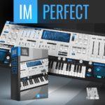 [DTMニュース]W.A Productionのスペシャルシフティングシンセ「ImPerfect」が85%off!