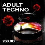 [DTMニュース]ZTEKNO「Adult Techno」テクノ系おすすめサンプルパック!