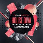 [DTMニュース]5Pin Media「House Diva Hooks」ハウス系おすすめサンプルパック!