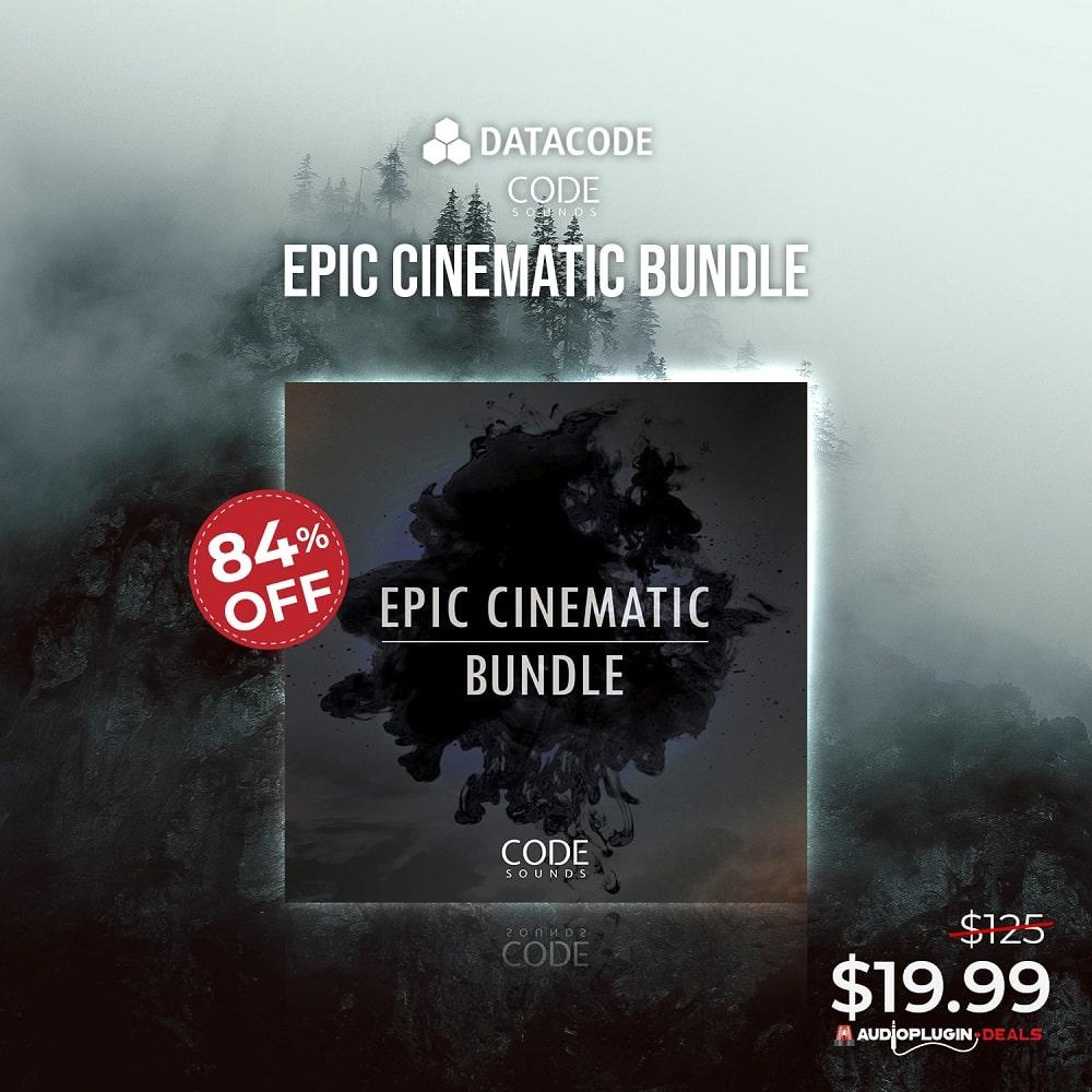 datacode-epic-cinematic-bundle