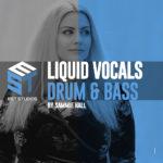 [DTMニュース]EST Studios「Liquid Drum & Bass Vocals」リキッド系おすすめサンプルパック!