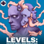 [DTMニュース]Ghost Syndicate「LEVELS: Half Step Drum & Bass」ハーフステップ系おすすめサンプルパック!