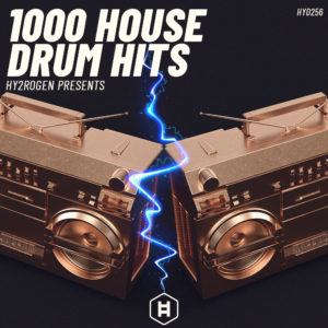 hy2rogen-1000-house-drum-hits