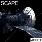 [DTMニュース]Industrial Strength「Scapes – ASSET」SF系おすすめサンプルパック!