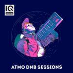 [DTMニュース]IQ Samples「Atmo DNB Sessions」ドラムンベース系おすすめサンプルパック!