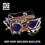 [DTMニュース]IQ Samples「Hip-Hop Golden Bullets」ヒップホップ系おすすめサンプルパック!