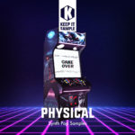 [DTMニュース]Keep It Sample「Physical – Synth Pop Samples」ポップ系おすすめサンプルパック!