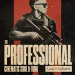 Loopmasters The Professional – Cinematic Soul & Funk | ソウル&ファンク系サンプルパック