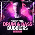[DTMニュース]Loopmasters「Whiney – Drum & Bass Bubblers」ドラムンベース系おすすめサンプルパック!