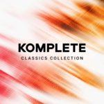 [DTMニュース]Native Instrumentsのクラシックコレクション「KOMPLETE Classics Collection」が80%off!