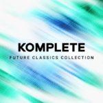 [DTMニュース]Native Instrumentsのフューチャーコレクション「KOMPLETE Future Classics Collection」が73%off!
