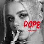 [DTMニュース]ODD Smpls「Dope – Future Hip Hop」フューチャーヒップホップ系おすすめサンプルパック!