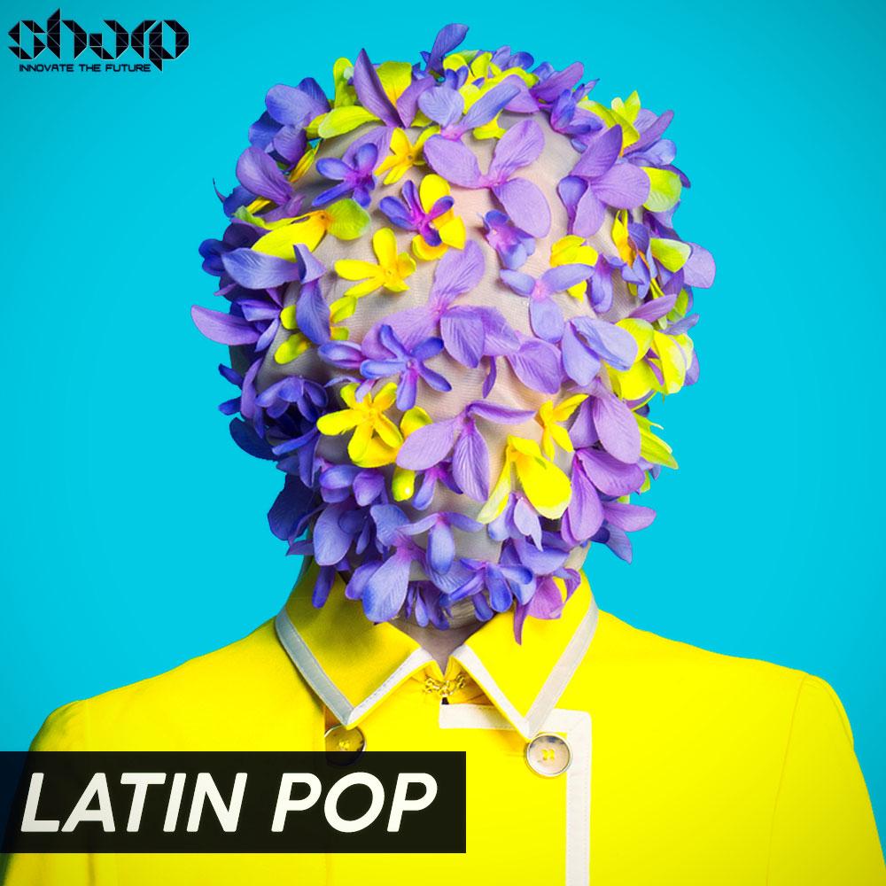 sharp-latin-pop