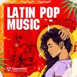 [DTMニュース]Singomakers「Latin Pop Music」ラテンポップ系おすすめサンプルパック!