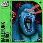 [DTMニュース]Sound4Group「Baile Funk Duro」ベースミュージック系おすすめサンプルパック!