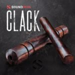 [DTMニュース]Soundironの木製のインパクトパーカッション「Clack」が33%off!