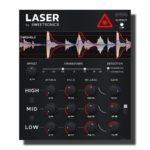 [DTMニュース]Sweetsonicsの正確なサイドチェイナー「Laser」が40%off!
