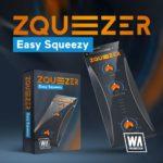[DTMニュース]W.A Productionのスクイーズドフィルタリングプラグイン「Zqueezer」が50%off!