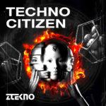[DTMニュース]ZTEKNO「Techno Citizen」テクノ系おすすめサンプルパック!