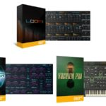 [DTMニュース]AIR Musicのシンセコレクション「Essential Synths Pack」が97%off!
