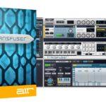 [DTMニュース]AIR Musicのダイナミックオーディオ/ MIDIプラットフォーム「Transfuser 2」が78%off!