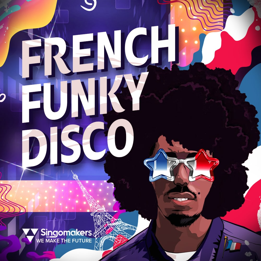 singomakers-french-funky-disco