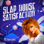 [DTMニュース]Singomakers「Slap House Satisfaction」ハウス系おすすめサンプルパック!