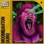 [DTMニュース]Sound4Group「Moombahton Duro」ムーンバートン系おすすめサンプルパック!