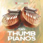 [DTMニュース]Soundironのカリンバライブラリ「Tiny Thumb Pianos」が22%off!
