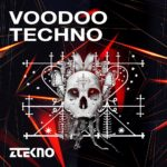 [DTMニュース]ZTEKNO「Voodoo Techno」テクノ系おすすめサンプルパック!