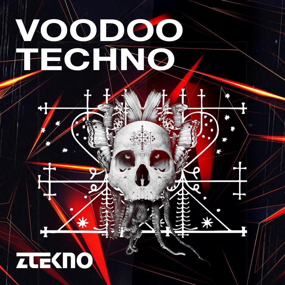 ztekno-voodoo-techno