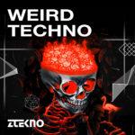 [DTMニュース]ZTEKNO「Weird Techno」テクノ系おすすめサンプルパック!